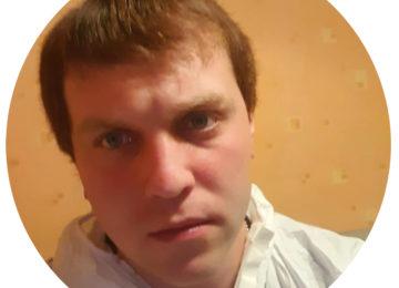 дезинсектор Антон