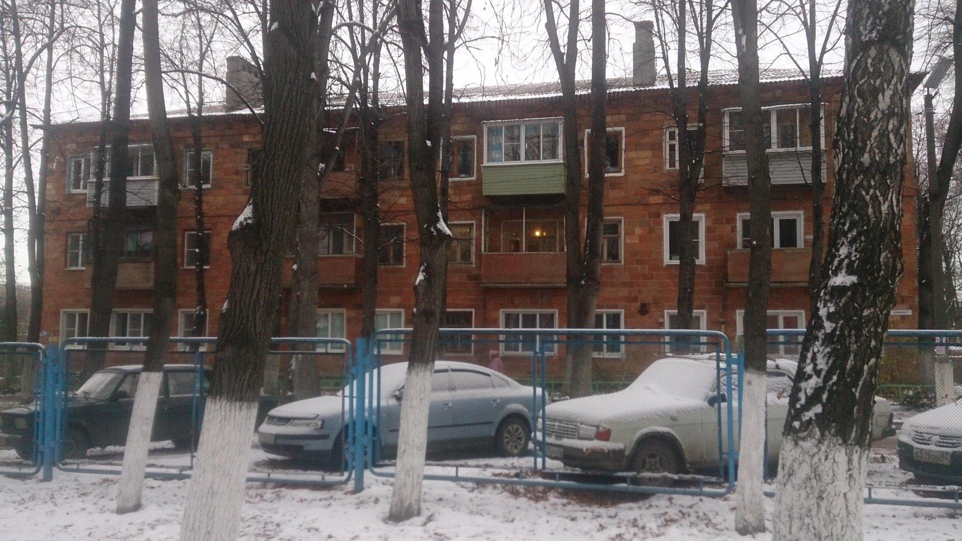 Дезинфекция квартиры ул. Керамзавода д.21