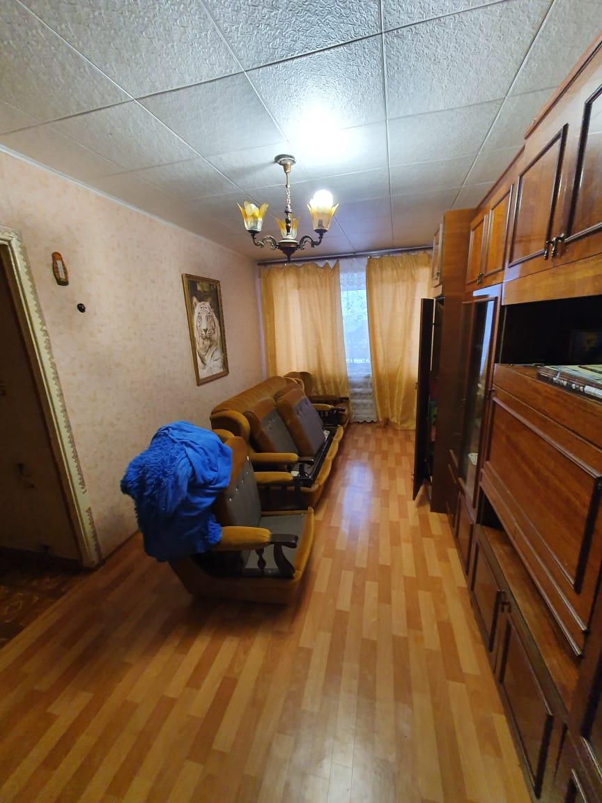 Обработка квартиры от клопов с. Житово