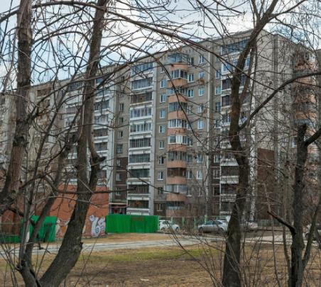 Санобработка от клопов Екатеринбург, ул. Сурикова, 40